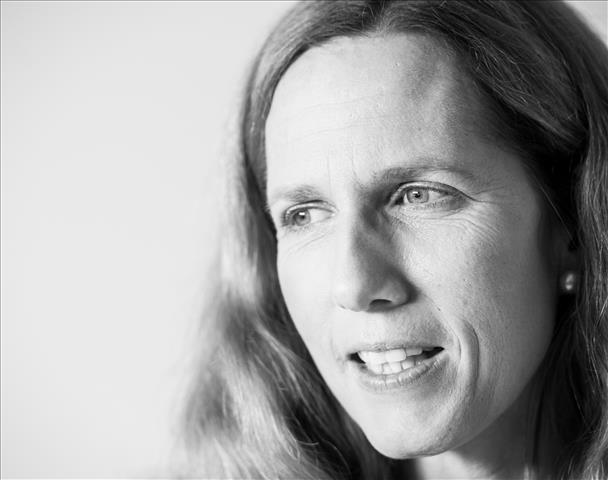 Katrin Hansing portrait