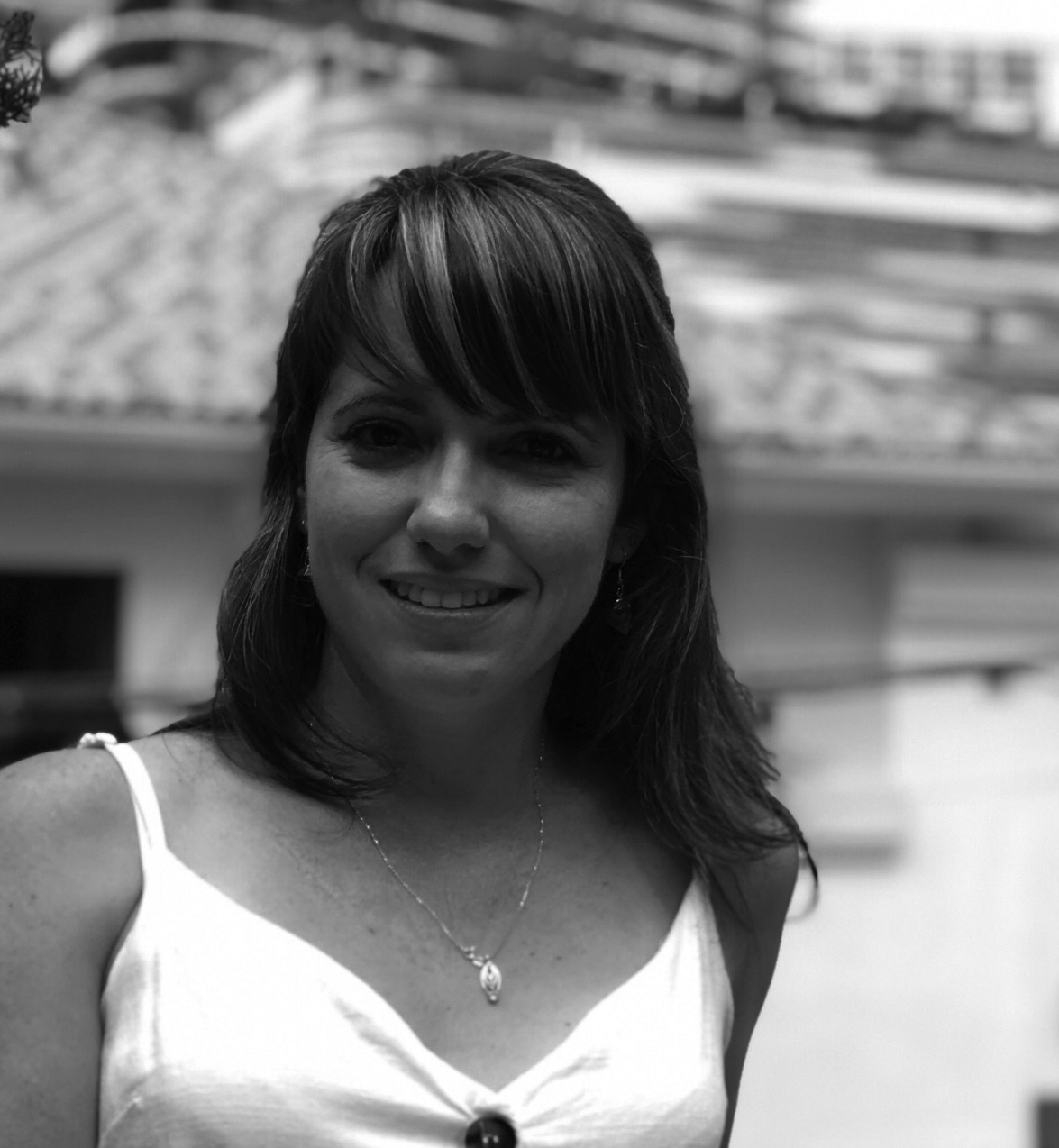 Olivia Pineiro Ramírez portrait