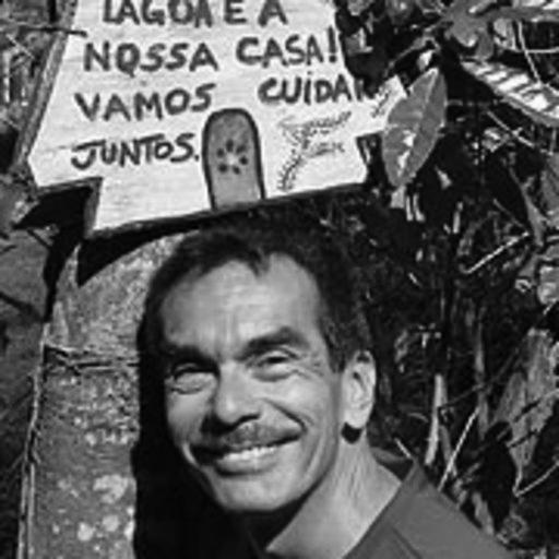 Daniel Suman portrait